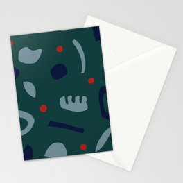 WINTER HOLIDAY NO.1 Stationery Cards