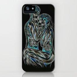 OXYTOCIN iPhone Case