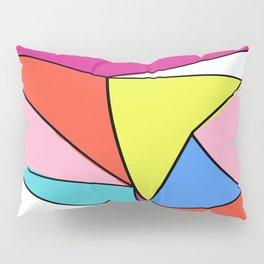 KALIEDOSCOPE Pillow Sham