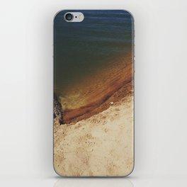 lakeside spectrum iPhone Skin