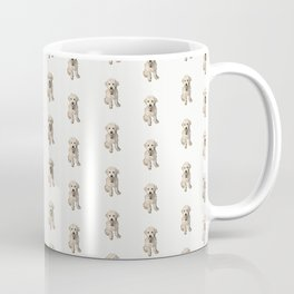 Dottie Unleashed! Coffee Mug