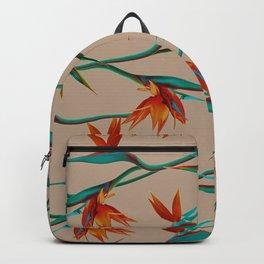 Birds wander Backpack