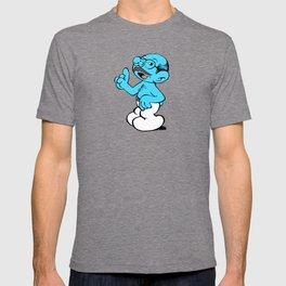 Tobias Smurf T-shirt