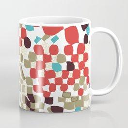 Warp Coffee Mug
