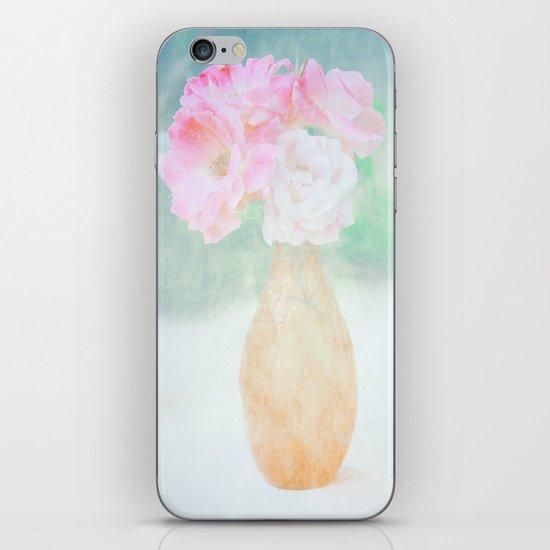 de belles fleurs iPhone & iPod Skin