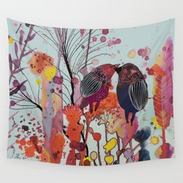 love-moi Wall Tapestry