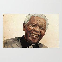ICON: Mandela Rug