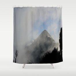 Somewhere in a Dream Shower Curtain