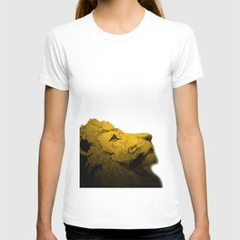 Dont Tame A King ~ Warmness T-shirt