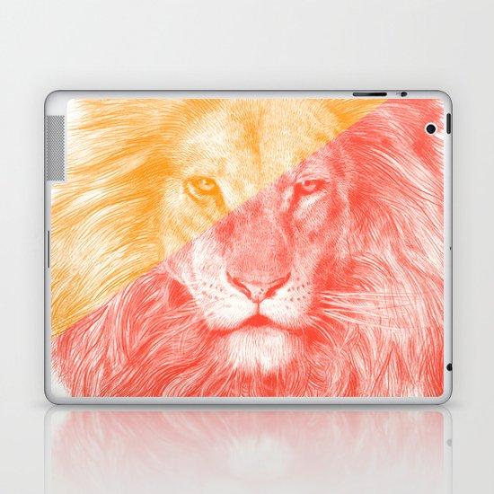 Wild 3 - by Eric Fan and Garima Dhawan Laptop & iPad Skin