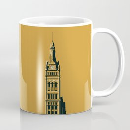 Milwaukee City Hall Coffee Mug