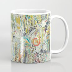 hairspray jungle Mug