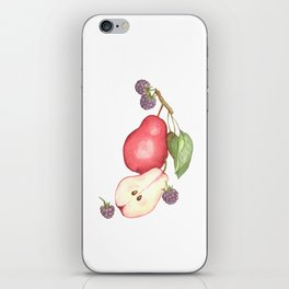 Fruits.... :\ iPhone Skin