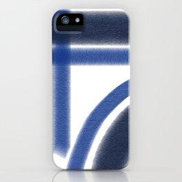 Endless Sea iPhone Case