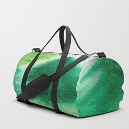 Forest Blanket Duffle Bag