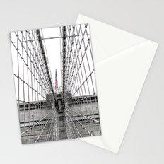 The Brooklyn Bridge Stationery Cards