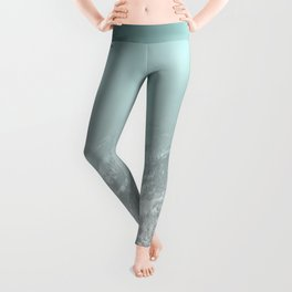 Blue mountains 2 Leggings