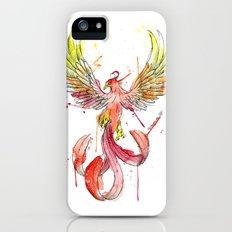 Phoenix iPhone (5, 5s) Slim Case