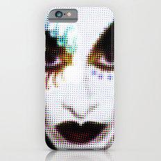 DIAMANDA Slim Case iPhone 6s