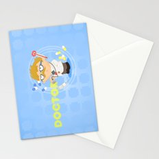 Doctor Stationery Cards