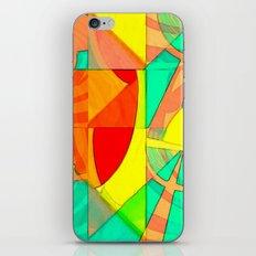Tropical Farm 4 iPhone & iPod Skin
