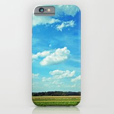 Wide Open Spaces Slim Case iPhone 6s