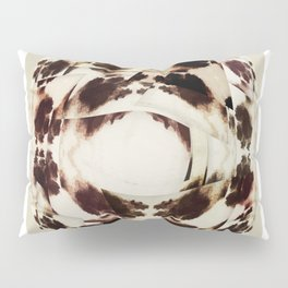 2018 Dogs Paw Pillow Sham