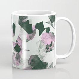 Camouflage XXXXII Coffee Mug