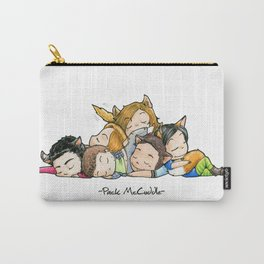 Pack McCuddle - Teen Wolf Carry-All Pouch