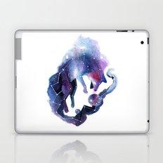 Galaxy Fox Laptop & iPad Skin