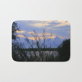 Another beautiful sunset. Sunset series Bath Mat