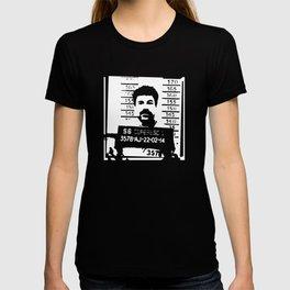 El Chapo Guzman Inmate Number T-shirt