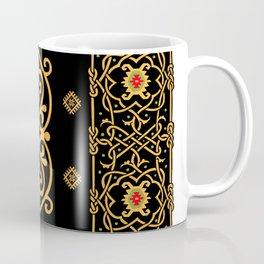 pattern of the past 1 Coffee Mug