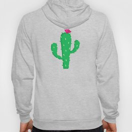 Pattern #13 B: Cactus Hoody