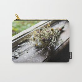 Malou's Bouquet Carry-All Pouch