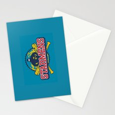 Starmens Stationery Cards