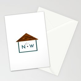 Be The Presence That is Now ! Stationery Cards