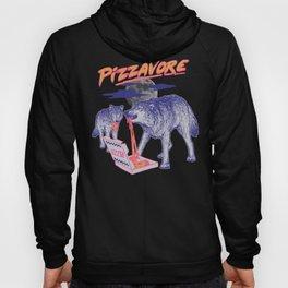 Pizzavore Hoody