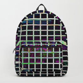 why not Backpack