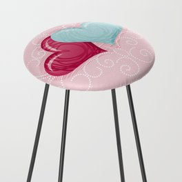 Amour Counter Stool