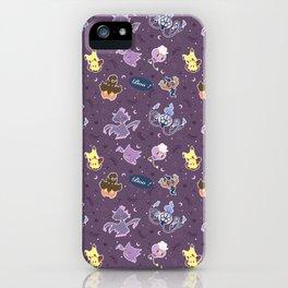 Peek a Boo ! iPhone Case