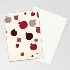 Pomegranate Dream Stationery Cards