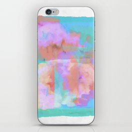 Abstract vg 01 iPhone Skin