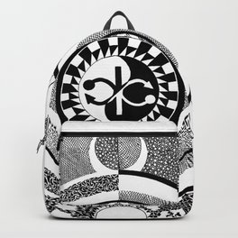 Infinity of Two Backpack