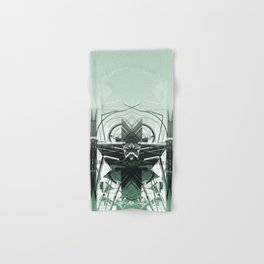 92818 Hand & Bath Towel