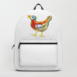 Duck 1 Backpack