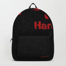 Try Harder Backpack