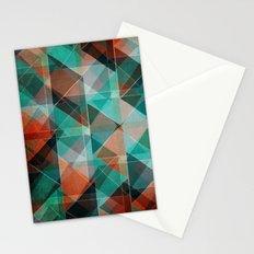 Oxidation Stationery Cards