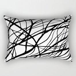 Tumble Weed Rectangular Pillow