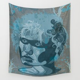 Pris Wall Tapestry